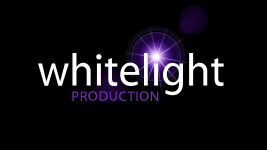 Whitelight Production Logo